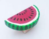watermelondoorhandlecraftedpine